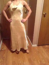 Festliches Yves Calin Kleid Abendkleid, Größe 36, Lila, *TOP*