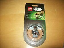 Lego-Star Wars-Boba Fett, aimant de réfrigérateur
