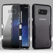 Étuis, housses et coques etuis, pochettes Samsung Galaxy S8 en métal pour téléphone mobile et assistant personnel (PDA)