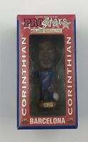 Corinthian Prostars Patrick Kluivert Barcelona Away Club Edition Window Box