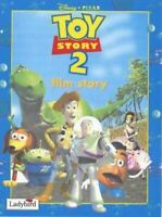 Very Good, Toy Story 2 (Disney Book of the Film), Unknown, Hardcover