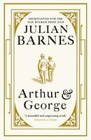Arthur and George,Julian Barnes