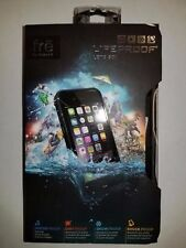 Lifeproof FRE iPhone 6 Smartphone Case great shape!