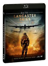 Lancaster Skies: I Bombardieri Leggendari (Blu-Ray+Dvd)