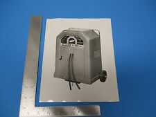 Vintage Glossy Factory Advert. Photo Lincoln AC 225 Amp Arc Welder close-up M281