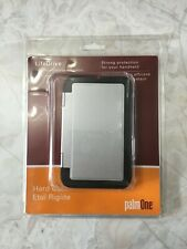 PalmOne 3218WW Aluminum Hard Case for LifeDrive Mobile Manager (3218WW)