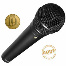 Rode M1 Live Stage Vocal Dynamic Microphone