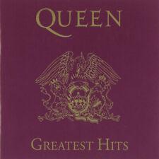 Queen : Greatest Hits CD (2019)