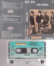 THE BAND  Rock de agostini  RARE DIFICULT cassette