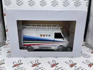 """Die Cast """" Fiat 242 Van Team Fiat Abarth Rally Technic Assistance 1980 """" Scale"""