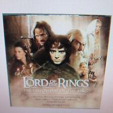 LordOfThe Rings Fellowship Pianodisc CD PianoCD