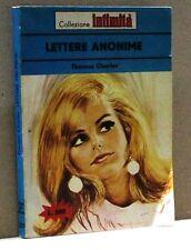 LETTERE ANONIME - T.Charles [Intimità 301]