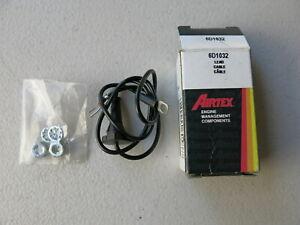 Airtex Distributor Primary Lead Wire 6D1043 (Ford F100, F250, Bronco 1968-74)