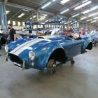 1965 Shelby Cobra  Brand New Superformance MKIII Cobra