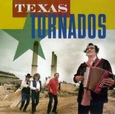 Texas Tornados - Texas Tornados (CD, Album, RP) CD - 2756