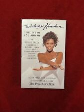 I Believe in You and Me [Cassette Single], Whitney Houston, Excellent Single