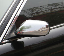 Jaguar XJ6 X300 & XJ8 X308 1994 to 2003 Chrome Mirror Covers