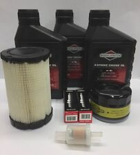 BRIGGS & STRATTON 656cc V TWIN 7200 SERIES ENGINE SERVICE KIT