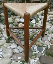 Tabouret Triangle édition Steh Simon 1955 Charlotte Perriand