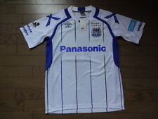 Gamba Osaka 100% Original Jersey 2016 Away BNWT J League M-L Sold Out Kit