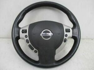 Leather Steering Wheel Multi Function Nissan x-Trail (T31) 2.0 DCI Fwd