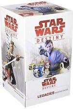 FFG Star Wars Destiny: Legacies Booster Box (36 packs) - Factory Sealed