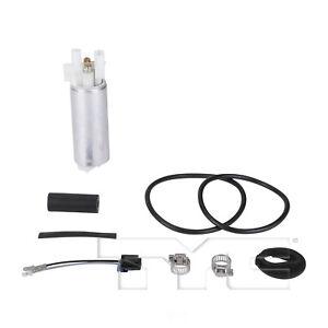 Electric Fuel Pump-CRQ Premium TYC 152010-A