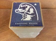 Firestone Walker Brewing Co. Protect Your Beer Coasters Coaster - 100 Pack FShip