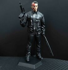 "crazy toys terminator cenisys t-800 Figure Statue 12"" loose no box #lk08"