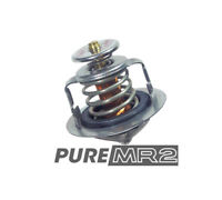 NEW THERMOSTAT 3SGTE 3SGE 3SFE 5SFE BEAMS GENUINE TOYOTA MR2 SW20 NOV 1993+