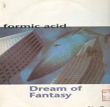 FORMIC ACID - Dream Of Fantasy (Disc 2) - Ipnotika