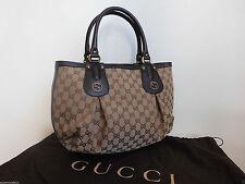 Gucci Damentaschen mit Innentasche (n) und Magnetverschluss