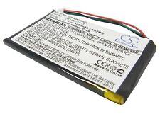 Battery For Garmin Nuvi 3590, Nuvi 3590LMT 1250mAh / 4.63Wh