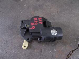 NISSAN SKYLINE R32 / S13 SILVIA 180SX air conditioning step servo motor C sec/h