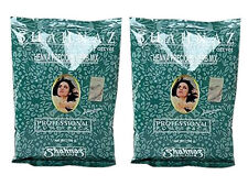 2 X Shahnaz Husain Forever Henna Precious Herb 200gm Professional Herbal India