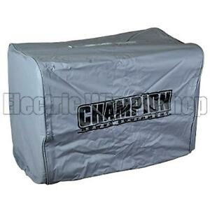Champion Generator Cover for Large Frame Type
