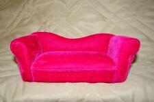 New ListingVintage Dawn doll Sofa by Checkerboard Toys