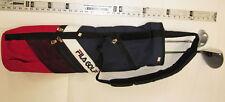 Two (2) U.S.Kids Clubs & FILA Jr bag