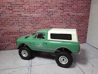 Truck Cap Topper1/24 scale SCX24  3d printed RC prop
