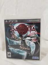 Bayonetta (Sony PlayStation 3, 2010)