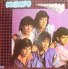 MENUDO-EVOLUCION LP 1984 SPAIN EX-EX