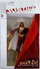 "SHAZAM Justice League DC Comics The New 52 Comic Series 7"" inch Figure 2014"