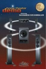 Home Theater Demo Featuring Mannheim Steamroller (DVD, 2002)