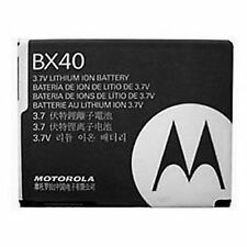Original Handy Akku BX40 für Motorola Moto RAZR2 V8