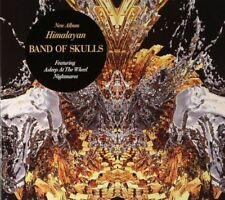 BAND OF SKULLS ~ HIMALAYAN    Gatefold Sleeve  sealed