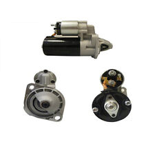 AUDI 200 2.2 Turbo Starter Motor 1984-1988 - 8634UK