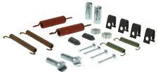 Parking Brake Hardware Kit-Drum Brake Hardware Rear Centric 118.65010