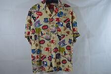 NFL Men's Pattern Shirt