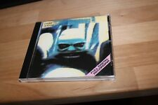 PETER GABRIEL SECURITY CD MADE IN WEST GERMANY MINT TARGET