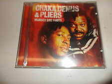Cd   Murder she wrote - von Chaka Demus & Pliers